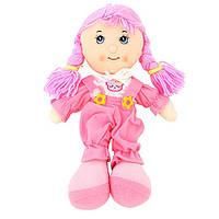 Мягкая игрушка Кукла музыкальная R0114F