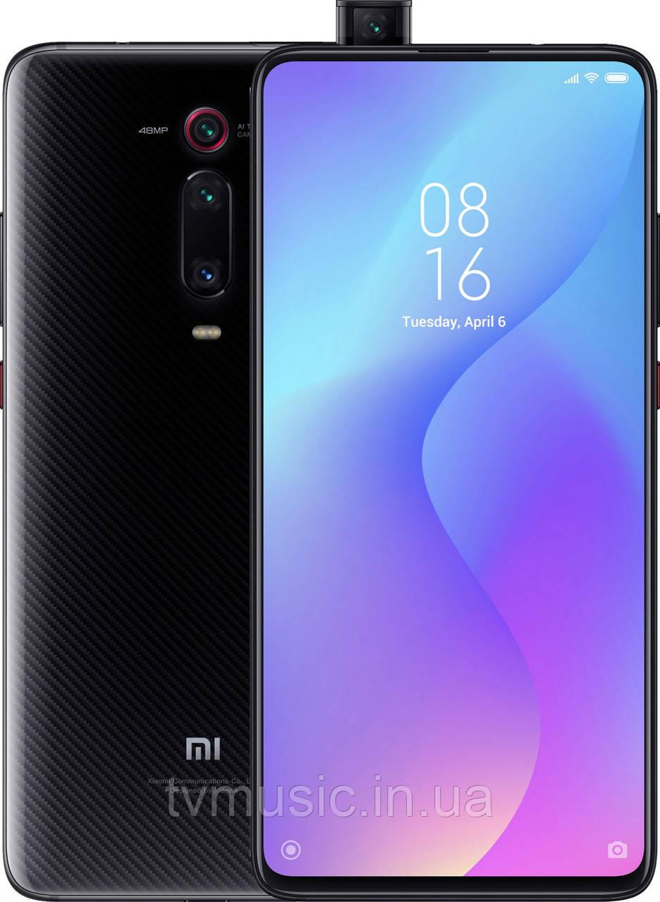 Мобильный телефон Xiaomi Mi 9T 6/128GB Carbon Black