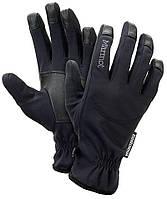 Перчатки мужские Marmot - Wm's Evolution Glove, Black, р.M (MRT 18030.001-M)
