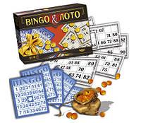 """Игра """"Bingo Лото"""" МКР0902"""