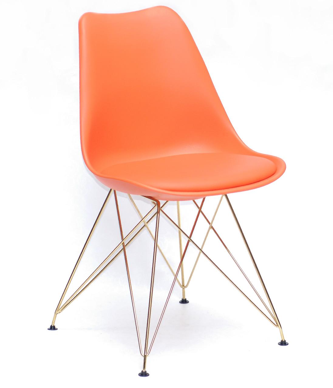 Стул Milan GD-ML, оранжевый