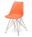 Стул Milan GD-ML, оранжевый, фото 2
