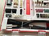 ✔️ Гравер MAX MXMS301 | 218шт | Гнучкий вал в комплекті, фото 5