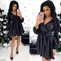 Гарне плаття чорне ,ошатне плаття, фото 1