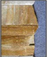Плитка Лапша белая (60)