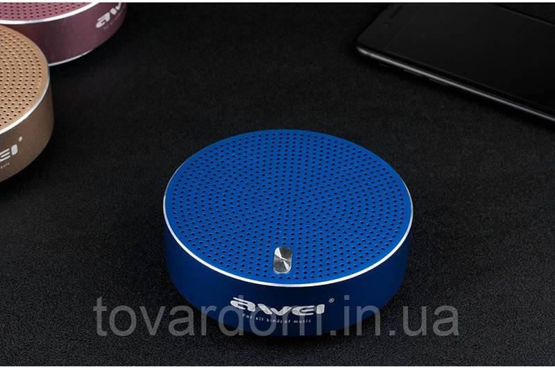 Блютуз колонки / Bluetooth Speaker AWEI (OR) Y800