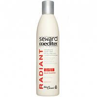 Смягчающий шампунь для вьющихся волос Helen Seward Radiant