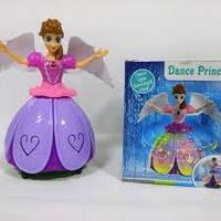 Игрушка интерактивная Танцующая Принцесса Эльза .