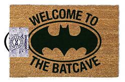 Напольный коврик Pyramid Batman Doormat - Welcome to The  Batcave