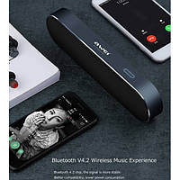 Блютуз колонка / Bluetooth Speaker AWEI (OR) Y220, фото 1