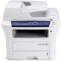 Прошивка  XEROX Work Centre 3210