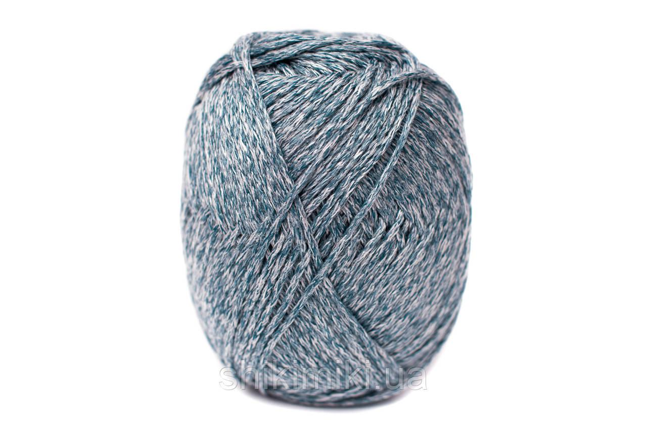 Трикотажный шнур PP Tie Dye, цвет Иней