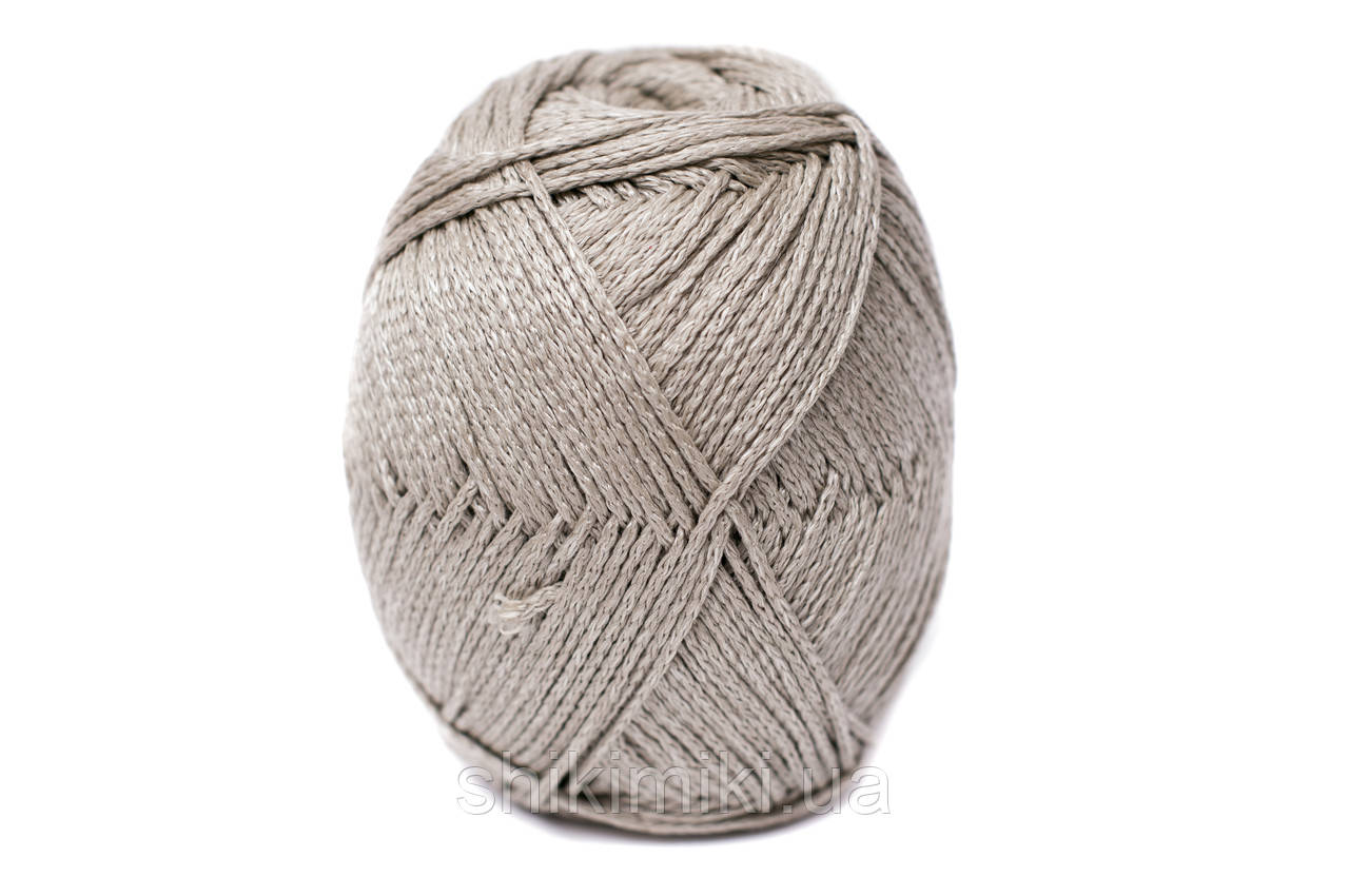 Трикотажный шнур PP Tie Dye, цвет Латте