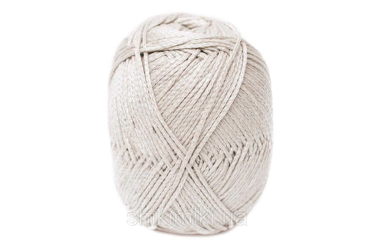 Трикотажный шнур PP Tie Dye, цвет Лен