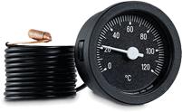 Cewal T52P капиллярный термометр