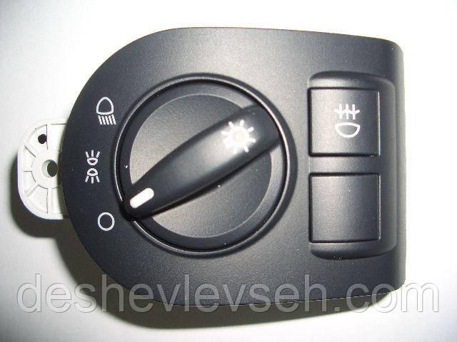 Блок управління світлотехнікою ВАЗ-2190, 2190-3709820 (Псков)