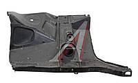 Брызговик крыла ВАЗ-2105 левый, 2105-301041 (Северодонецк)