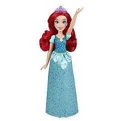 Кукла Ариэль Русалочка принцессы Дисней Королевский блеск. Оригинал Hasbro E4156/E4020