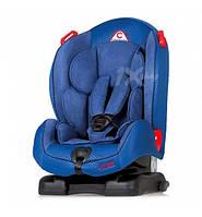 Автокресло детское HEYNER Германия MultiFix 9 - 36 кг Cosmic Blue
