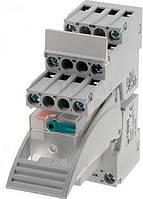 Интерфейсное реле PIR2 12 ампер 2 CO 24 VDC