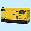 Генератор дизельный ENERGY POWER EP 30SS3 (20.0 кВт)