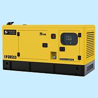 Генератор дизельный ENERGY POWER EP 30SS3 (20.0 кВт), фото 1