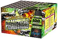 Салют Prometheus на 100 выстрелов, фото 1
