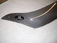 Дефлектор капота (карбоновый) MITSUBISHI LANCER 2000