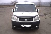 Дефлектор капота FIAT Doblo 2005-