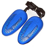 Сушилка электрическая для обуви Shine антибактериальная