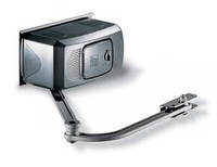 Комплект электропривода для распашных ворот Came Ferni