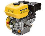 Двигатель бензиновый Sadko GE-390, фото 2