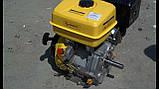 Двигатель бензиновый Sadko GE-390, фото 5