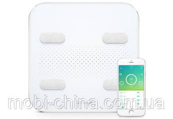 Смарт-весы Xiaomi Yunmai Smart Body Fat Scale Color2, фото 2