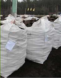 Торфяные топливные брикеты БТ-2 в биг-бэгах (500кг-1000кг)
