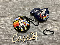 Чохол NASA на Airpods (2 кольори), фото 1