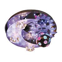 Galaxy 002/3 G4 Люстра потолочная