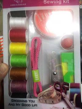 Набор для шитья 13 предметов Sewing Kit
