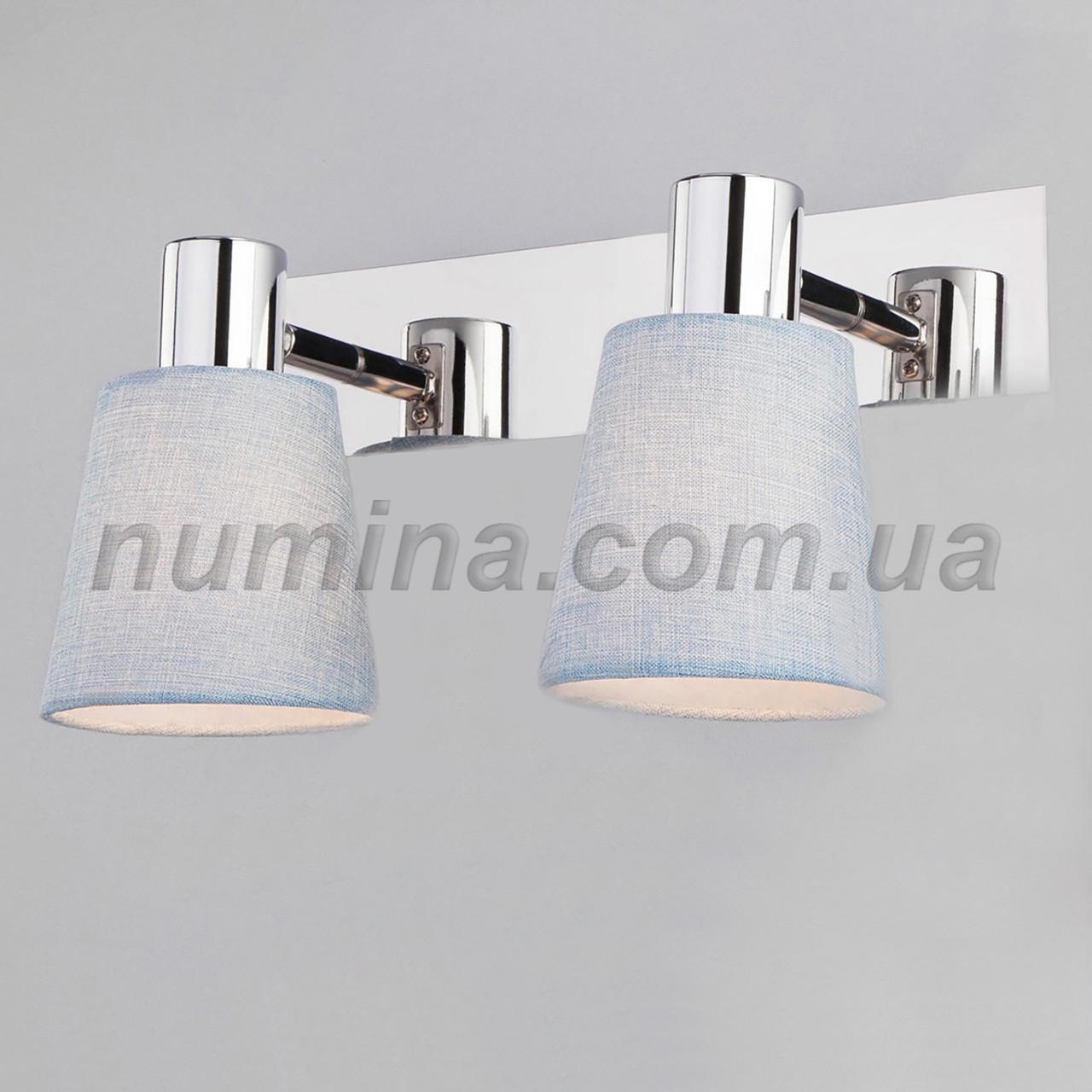 Бра на 2 лампы 29-S254/2 CR+BR
