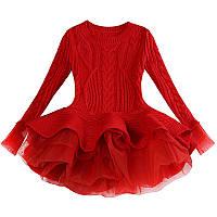 """Платье нарядное марки """"JUSTY"""" от 3-х до 8-ти лет"""