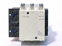 Контактор SNC2-225 225А 3Р 220В/АС3 Solard