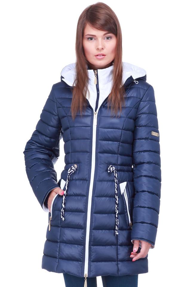 c21eef9e615 Зимние куртки женские — купить зимнюю куртку для женщин в интернет ...