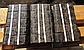 Брикет торфяной БТ-2, БТ-1 фасованный по 10 кг в термоусадке на поддонах по 960 кг, фото 4