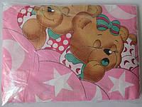 Детские комплекты из поликоттона для сна.