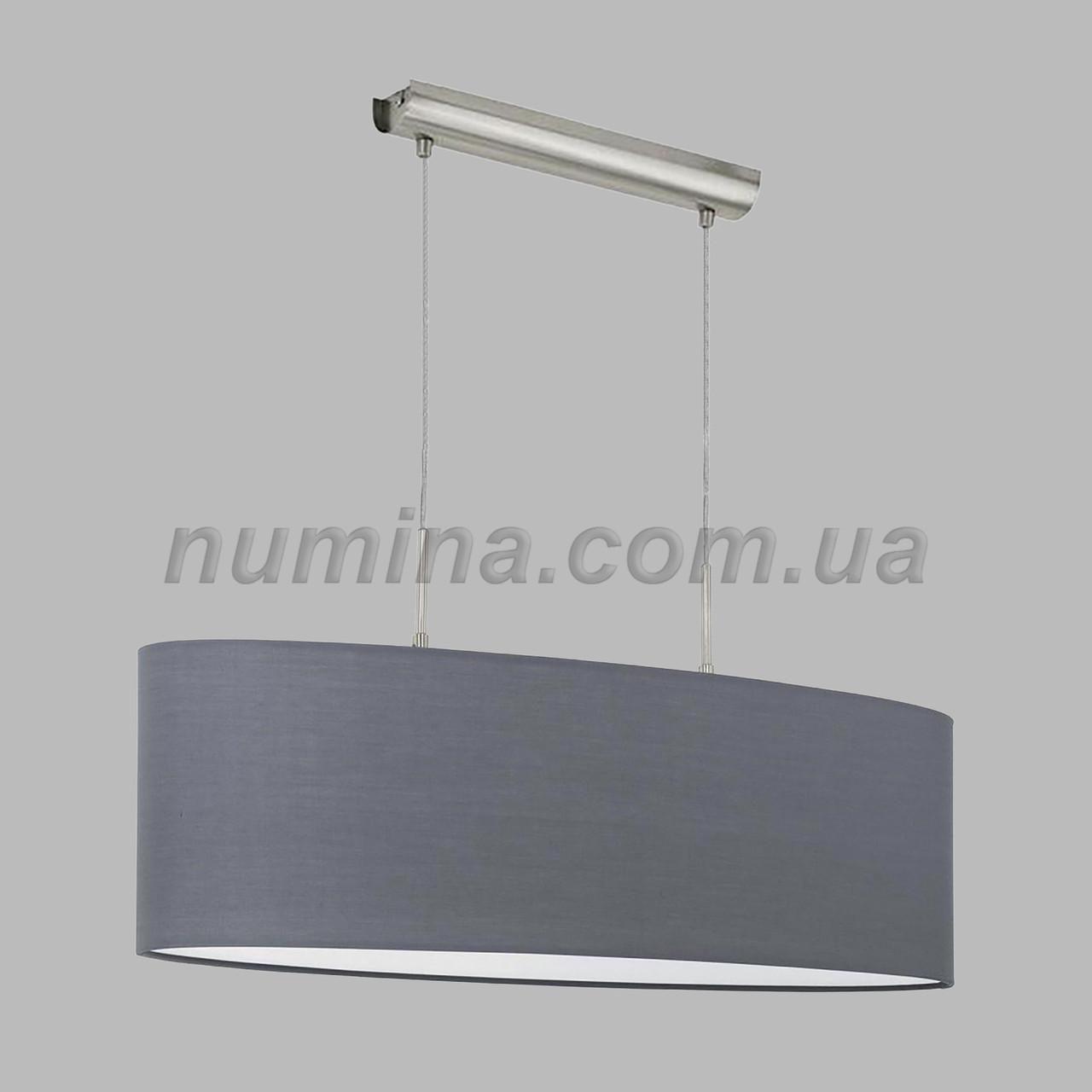 Люстра подвесная на 2 лампы 29-S270/2D WT+SM+WT
