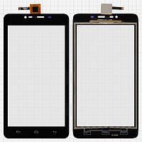 Touchscreen (сенсорный экран) для Fly IQ4601 Era Style 2, оригинал