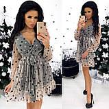 Платье женское вечернее, фото 5