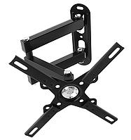 Настінне кріплення кронштейн для телевізора RIAS CP102 від 15 до 40 дюймів | кронштейн на стіну (2_008058)