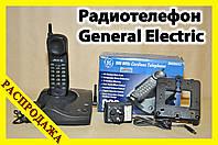!РАСПРОДАЖА Радиотелефон General Electric USA 900Мгц 26920GE2-Q радио телефон