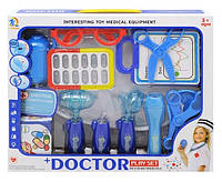 Детский набор Доктора 4777-01